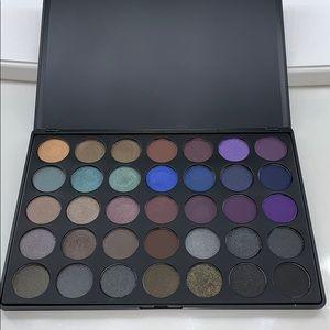Morphe 35D Palette
